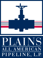 Plains All American Pipeline Logo